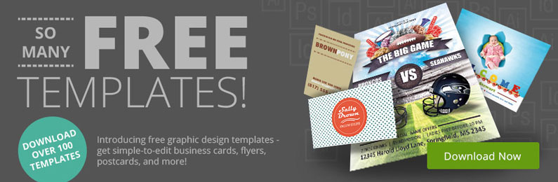 Next Day Flyers Free Templates