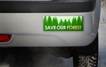 Custom Bumper Stickers for Cars