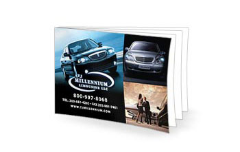 Custom Booklet Printing