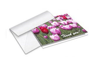 Custom Greeting Cards - 5x7