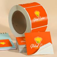 Sticker Printing - Make Your Own Custom Stickers   NextDayFlyers