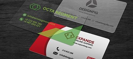 plastic business cards printed - Business Card Printing