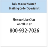 mailing services contact details