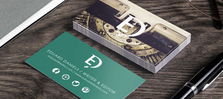 Standard business cards with a fast turnaround next day flyers standard business cards colourmoves