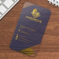 Fast business card printing personalized cards nextdayflyers plastic reheart Images
