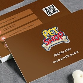 Silk Business Cards Printing