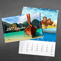 Full-Page Calendars