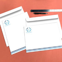 10x13 Booklet and Catalog Envelopes