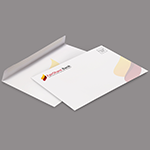 Booklet Envelopes