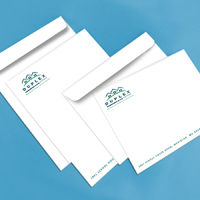 6x9 Booklet and Catalog Envelopes
