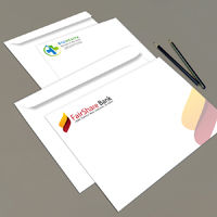 9x12 Booklet and Catalog Envlopes
