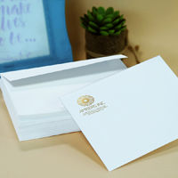 A6 Announcement Envelopes