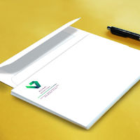 A9 Announcement Envelopes