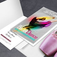 print invitations flat folded and foil nextdayflyers
