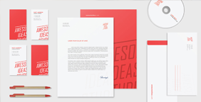 3 Ways Corporate Stationery Can Boost Your Brand
