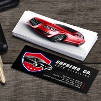 Fast business card printing personalized cards nextdayflyers slim colourmoves