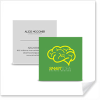 Business Card Printing Personalized Cards