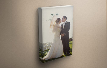 Canvas Photo Prints - 18 x 24
