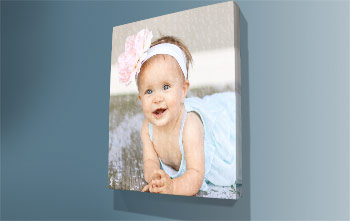 Canvas Photos - 20 x 24