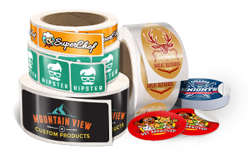 NextDayFlyers Specialty Products: Labels