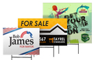 NextDayFlyers Specialty products: yard signs