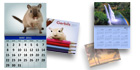 NextDayFlyers Specialty Products: Calendars