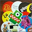 60lb. Crack & Peel Stickers
